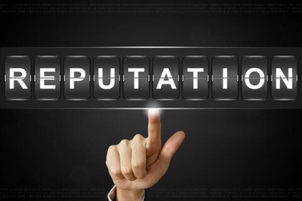 internet marketing - reputation management